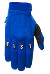 Fist- Stocker Glove - Blue