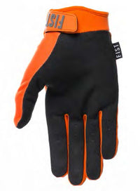 Fist- Stocker Glove - Orange