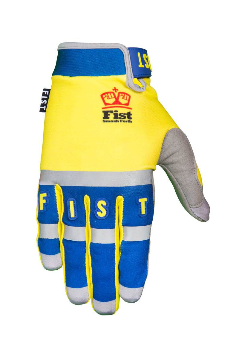 Fist High Vis Youth Glove
