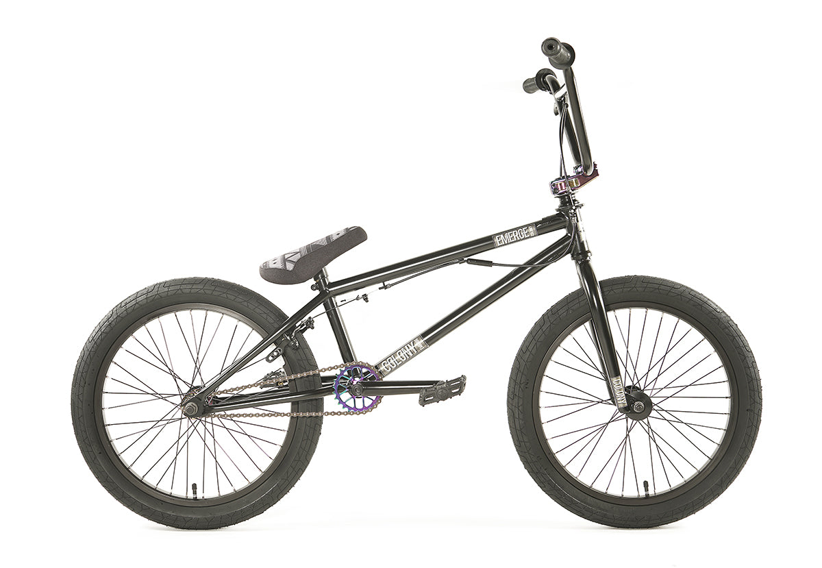 "Colony Emerge 20"" BMX (2020)"