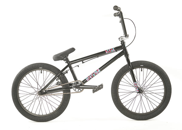 Division Reark BMX (2020)