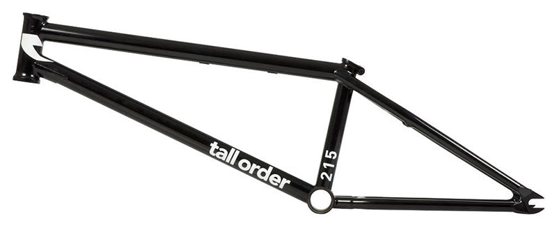 Tall Order 215 V2 Frame - Red