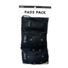 Trinity Pad Pack - Black