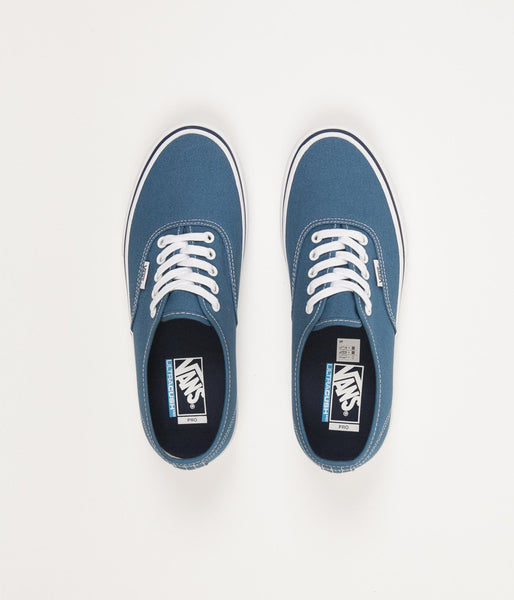 Vans Authentic Pro - STV Navy/White