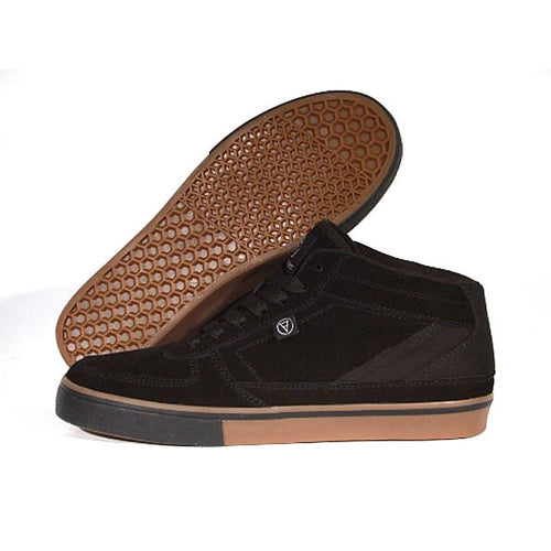 Verve Dawn Mid - Black / Mocha