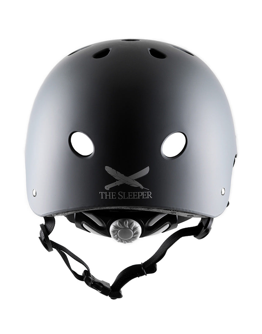 Gain Protection THE SLEEPER Helmet, XS-S-M, With ADJ. - Matte Grey