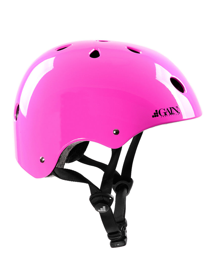 Gain Protection THE SLEEPER Helmet - Hot Pink