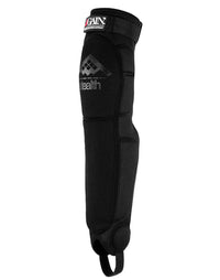 GAIN Protection STEALTH Knee/Shin/Ankle Combo Pads