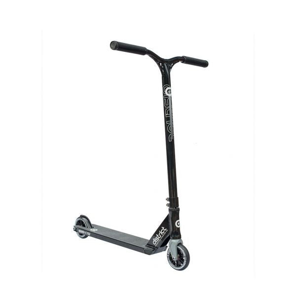 District C-Series C152 Complete Scooter
