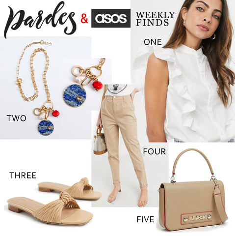asos, pardes, finds, howtowear