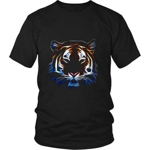 Tiger - Stultified Graphics