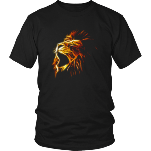 Lion - Stultified Graphics