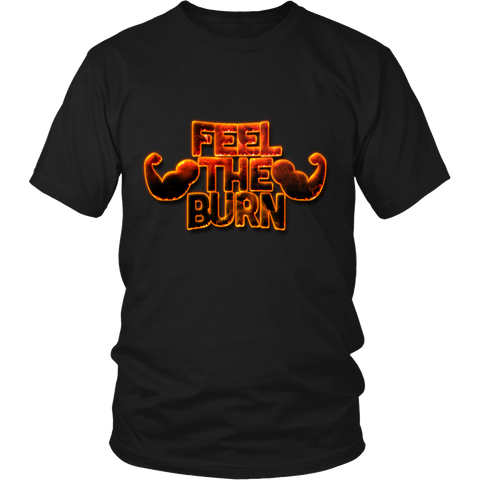Feel the Burn - Stultified Graphics