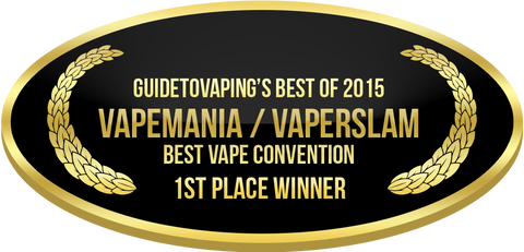 Best Convention VapeMania