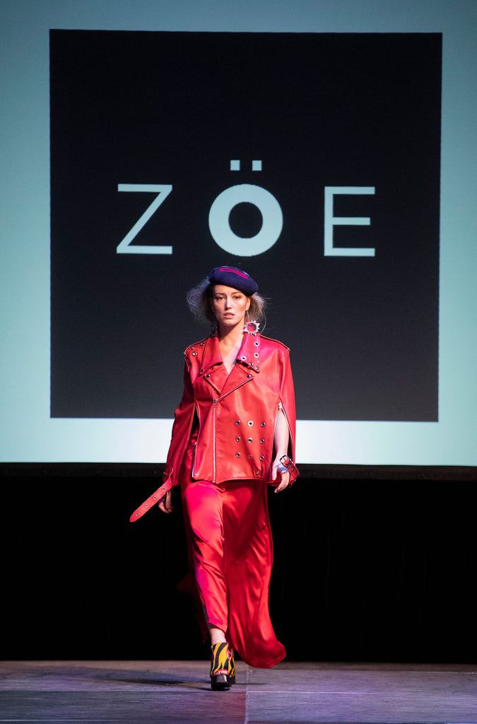 ZÖE Presents His Hers Ours at the Dean Renwick 2019 Design Gala