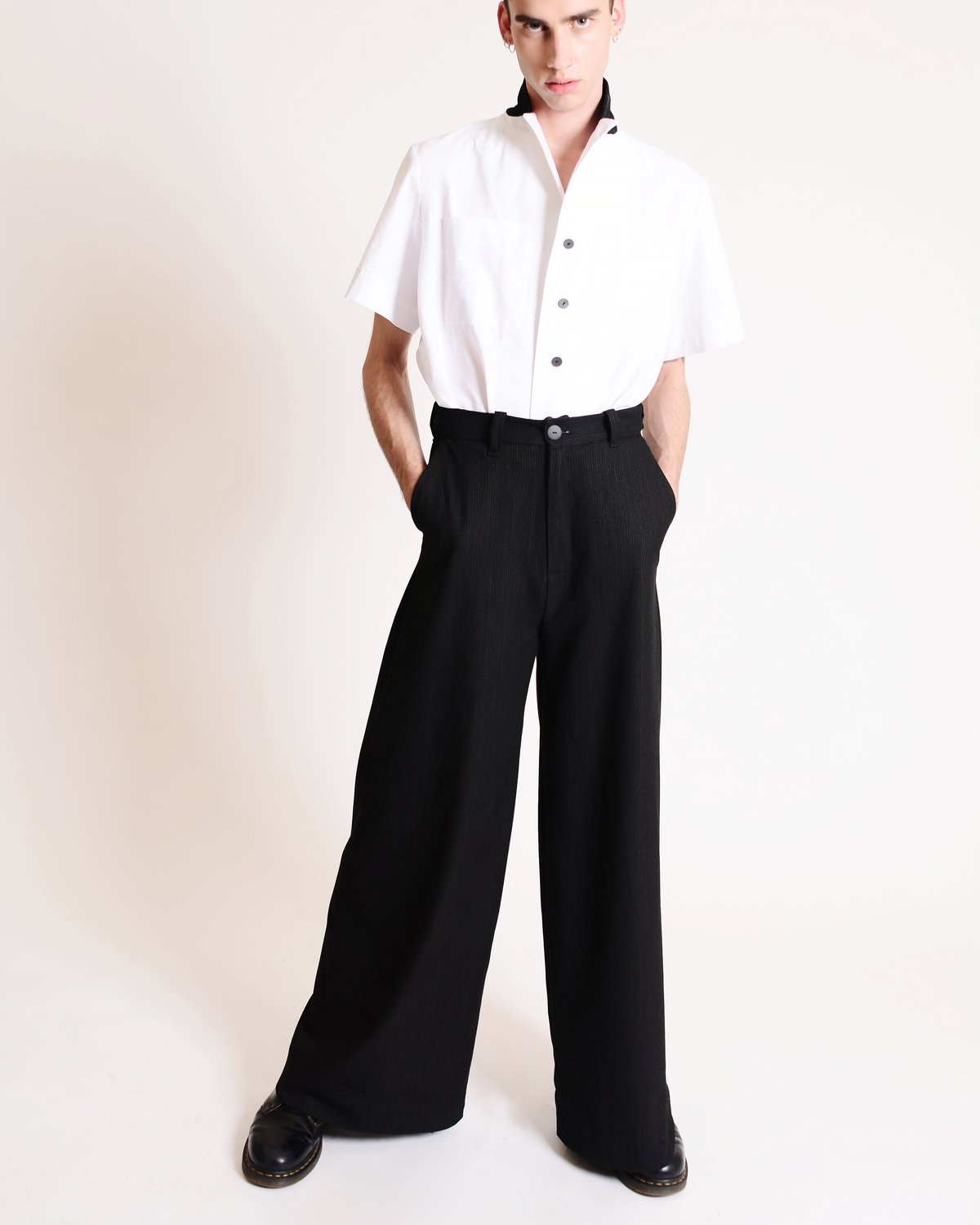 SARA ARMSTRONG, CORE PART 1, TORRENT TROUSERS