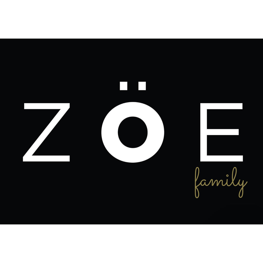 ZÖEFAMILY Preferred Customer Program
