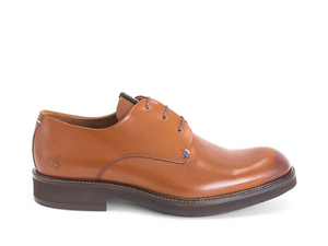Waterfront, Margetts, Men (Brown)