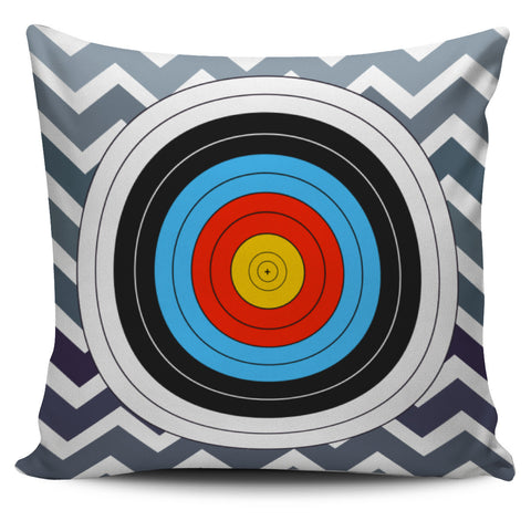 Image of LOVE Archery - Pillow Set