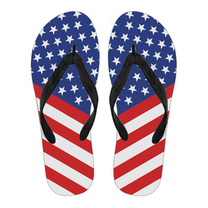 Patriotic Men's Foot Wear