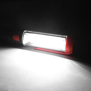 Virtually Indestructible LED Lights, bright and energy saving.