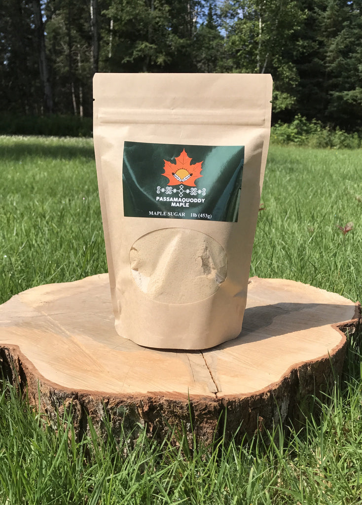 Maple Sugar 16OZ