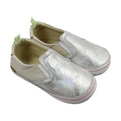Woody Slip On Sea Sparkle