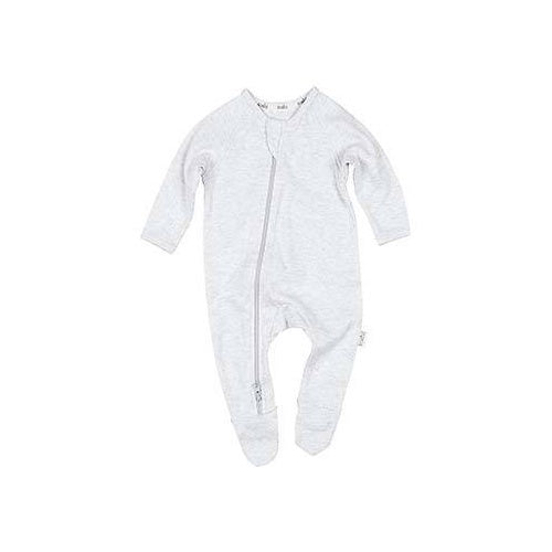 Organic Onesie Long Sleeve Dreamtime Dove