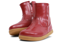 Load image into Gallery viewer, Shire Boot (KID+) - Rose Gloss