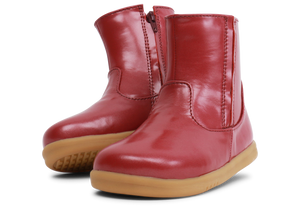 Shire Boot (KID+) - Rose Gloss