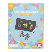 Load image into Gallery viewer, Fashion Designer - Pencil Case