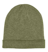 Load image into Gallery viewer, Organic Beanie - Slinky Cypress