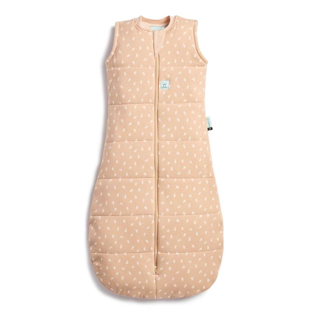 Jersey Sleeping Bag - Golden (2.5 TOG)