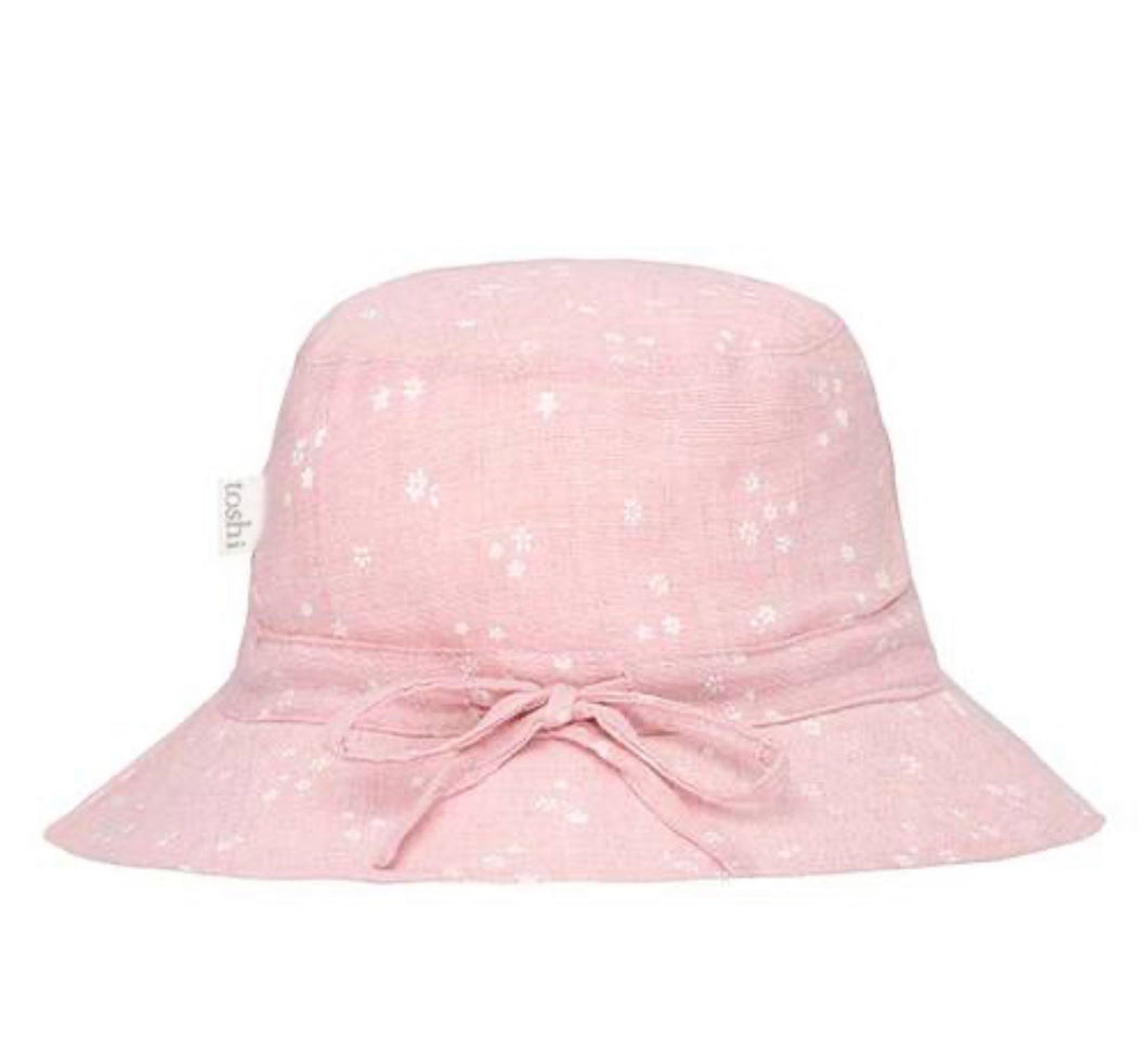 Sun Hat Milly Blush