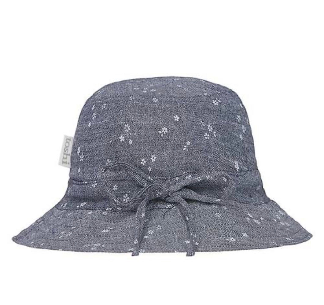 Sun Hat Milly Periwinkle