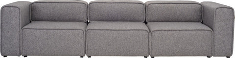Acura 3 Seater Sofa - Sofa Culture