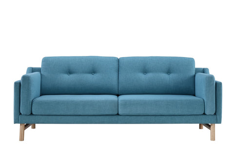 Corum 3 Seater Sofa - Sofa Culture