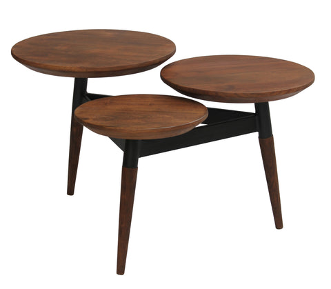 Drum Beat Coffee Table