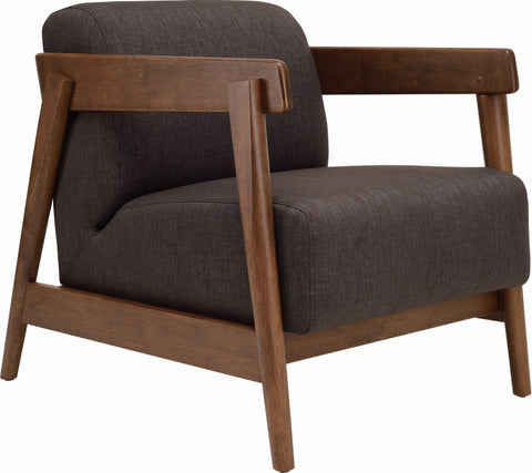 Daewood Lounge Chair - Sofa Culture