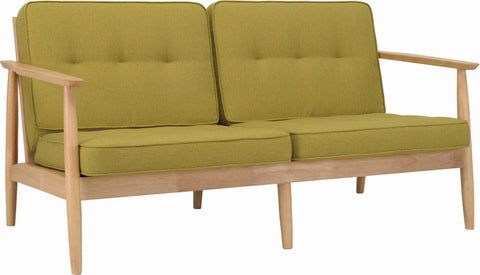 Entex 2 Seater - Sofa Culture