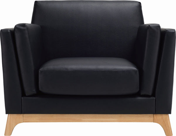 Finn 1 Seater - Sofa Culture