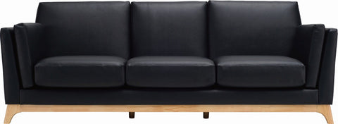 Finn 3 Seater - Sofa Culture