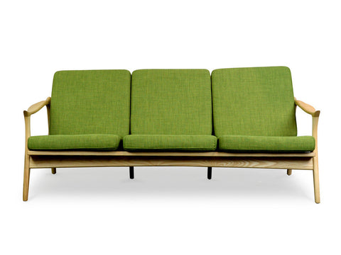 Alfred 3 Seater Sofa