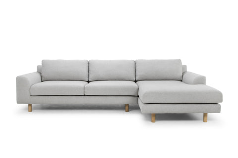 Versatile Sonia Sofa Right - Sofa Culture