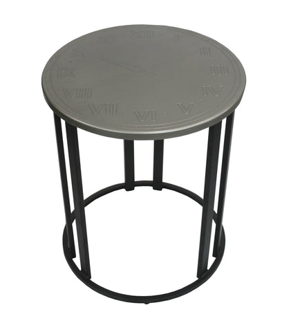Timeless Elegance Side Table - Sofa Culture