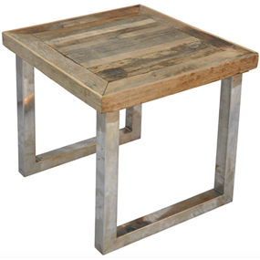 Genoxy Side Table