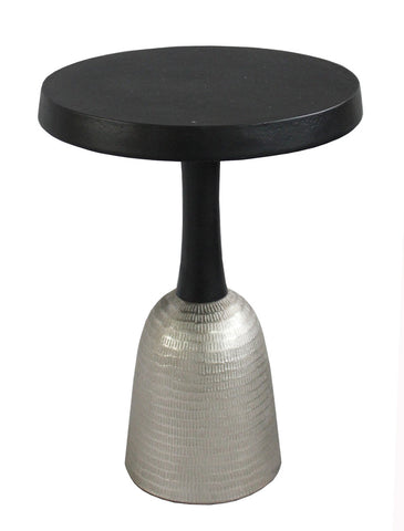 Nicoletti Side Table - Sofa Culture