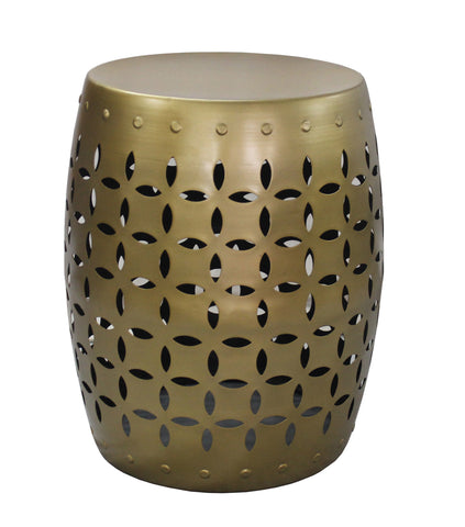 Zenia Drum Table