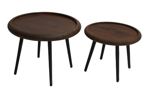 Waferro Tables 2 Piece - Sofa Culture