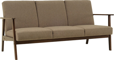 Telforound 3 Seater Sofa - Sofa Culture